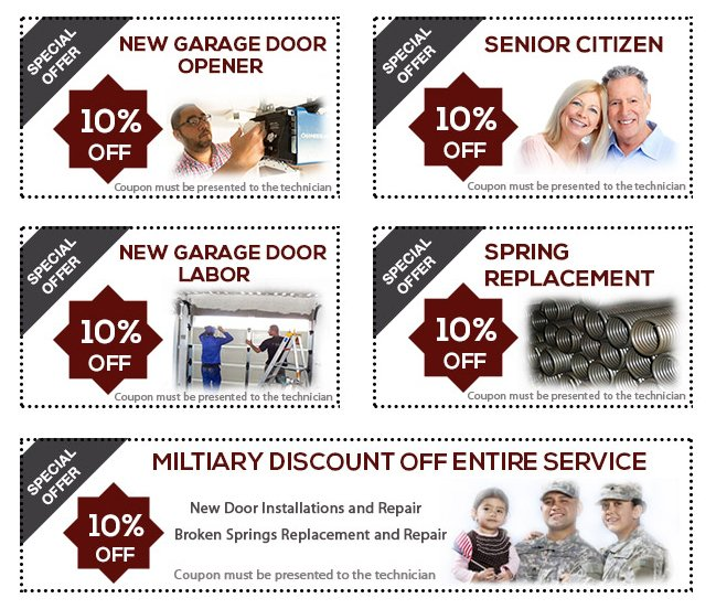 Express Garage Doors Capitol Heights, MD 301-636-5254